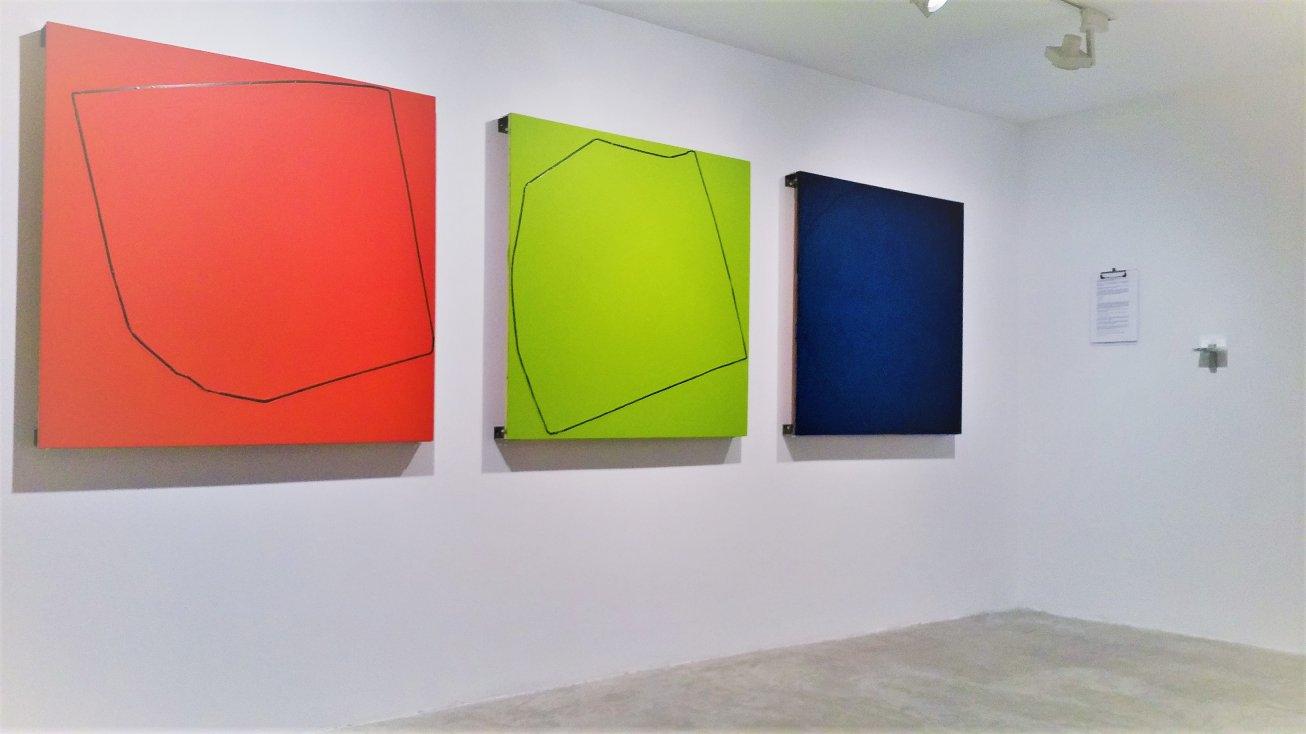 31416etc...RGB (2017) - José Maldonado