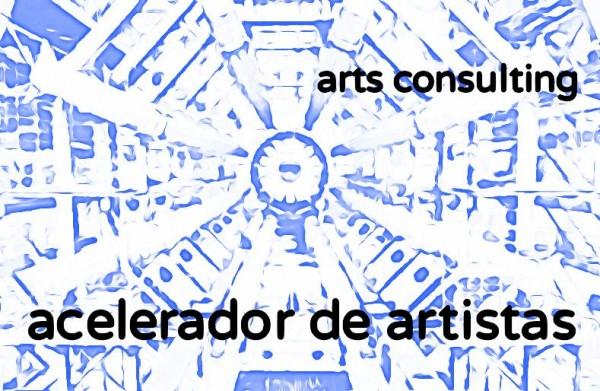 acelerador de artistas-arts consulting