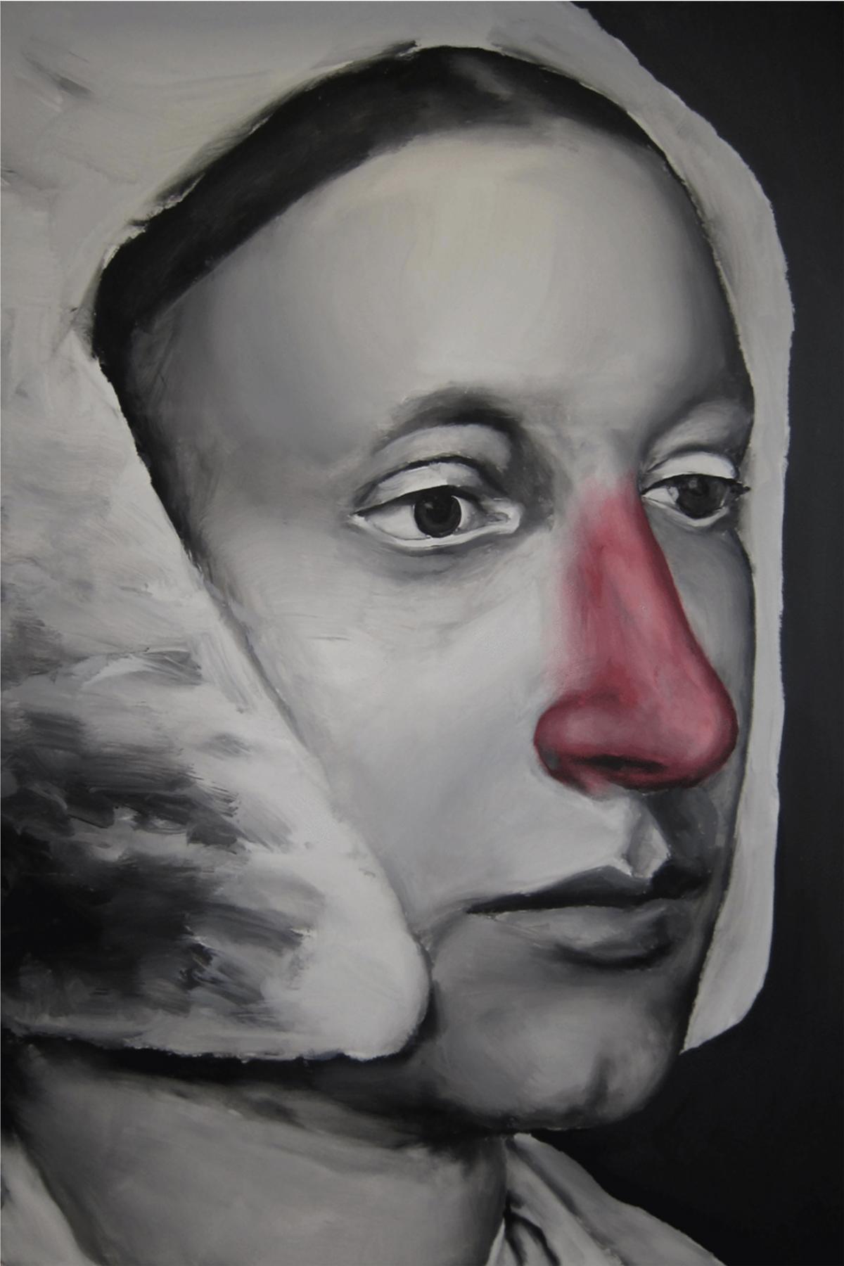 Sin título (2015) - Santiago Ydáñez