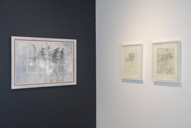 Exhibición de Alfonso Mena curada por artbaena