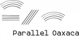 Logotipo. Cortesía Parallel Oaxaca