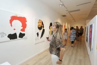 Exhibition3-Micky Goldstein