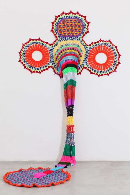 Untitled (2013) - Carolina Ponte
