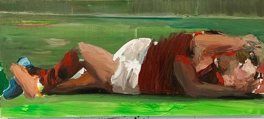 Abraço (2020) - Daniel Lannes Pereira