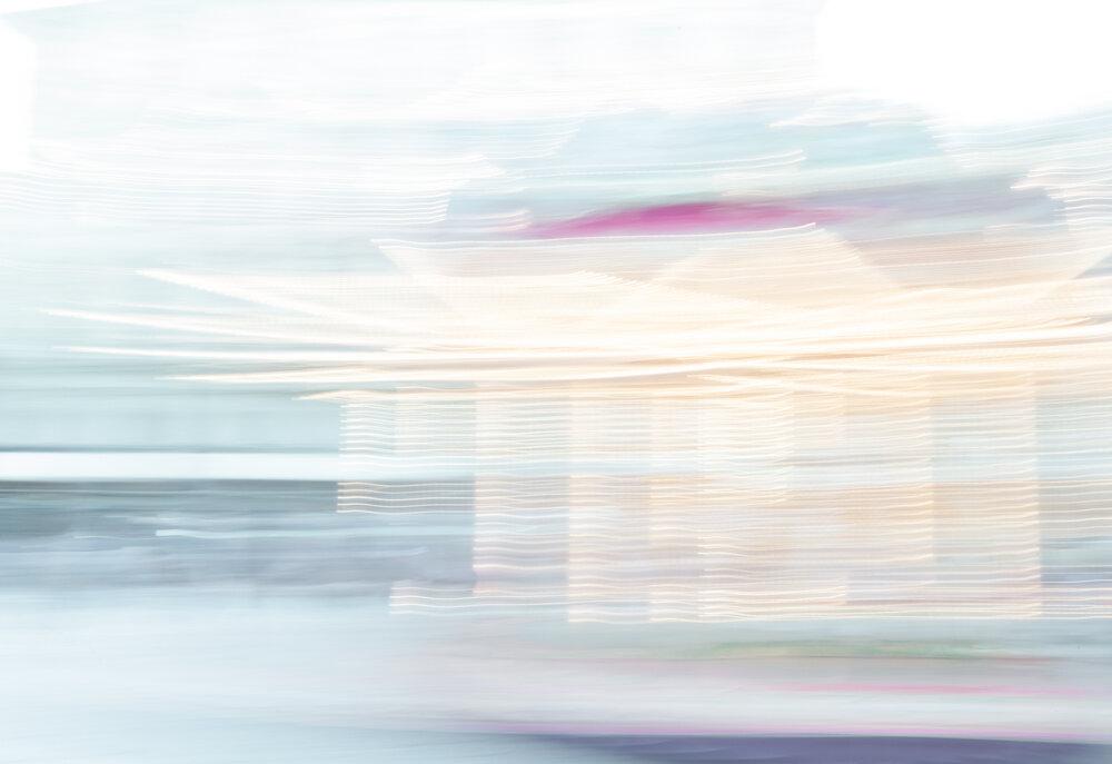 Ouroboros 0,8 segundos (2019) - Juliana Sícoli