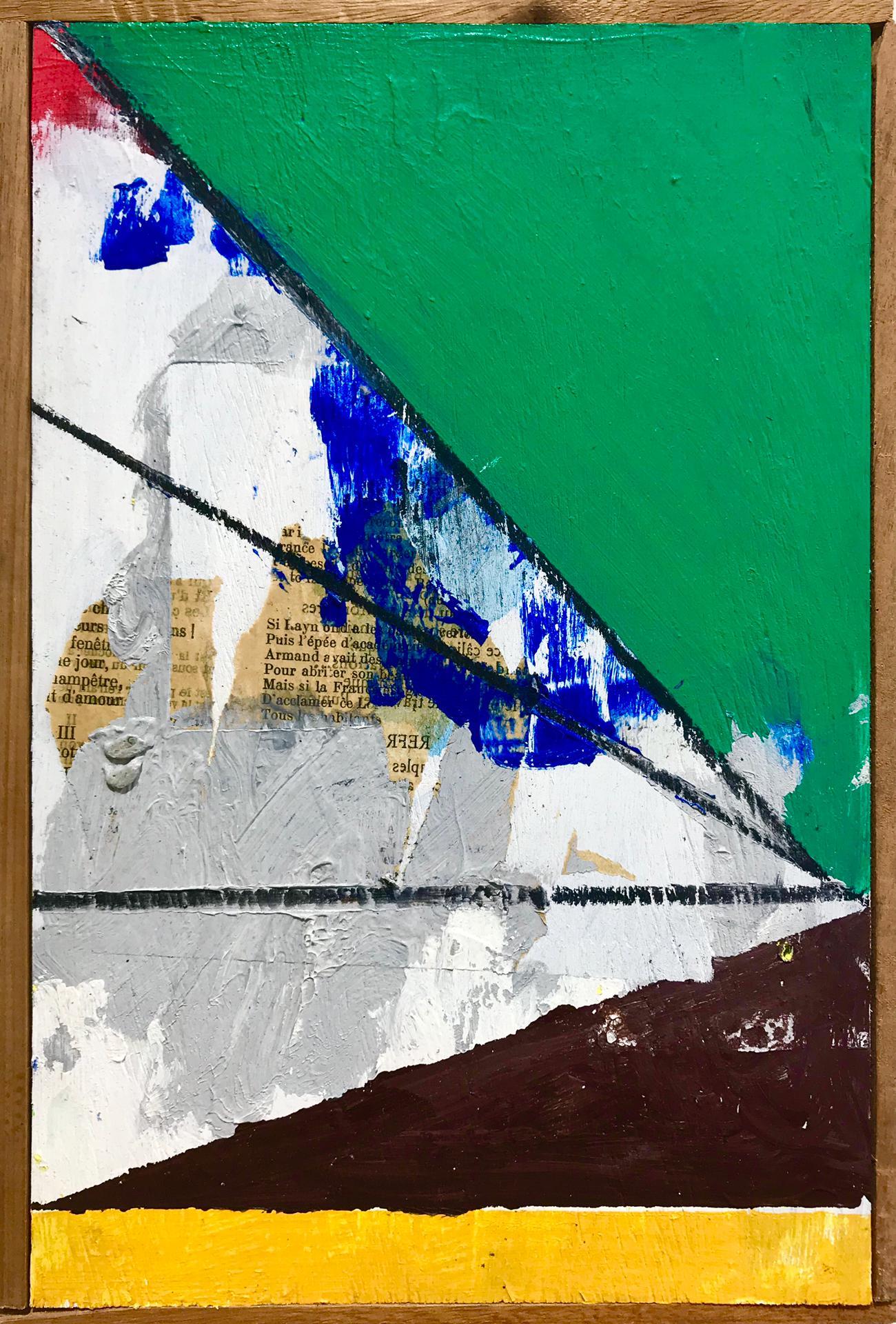 Jamaica Concreto (2018) - Antonio Bokel