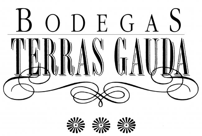 Logotipo. Cortesía de Bodegas Terras Gauda