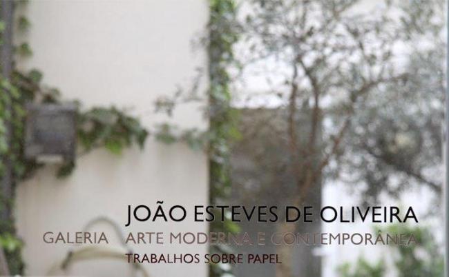 João Esteves de Oliveira