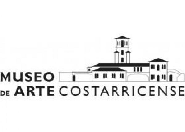Logotipo. Cortesía del Museo de Arte Costarricense (MAC)
