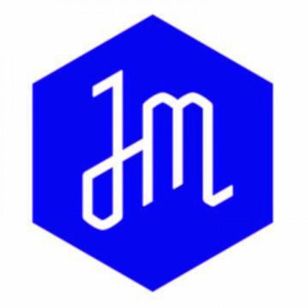 Logotipo. Cortesía del Jewish Museum