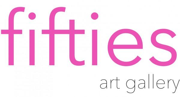 Logo fifties