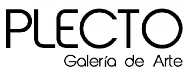 Logotipo de Plecto Galería