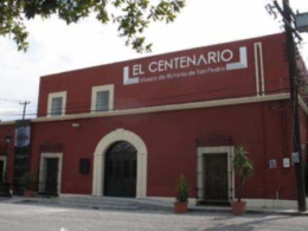 Museo El Centenario