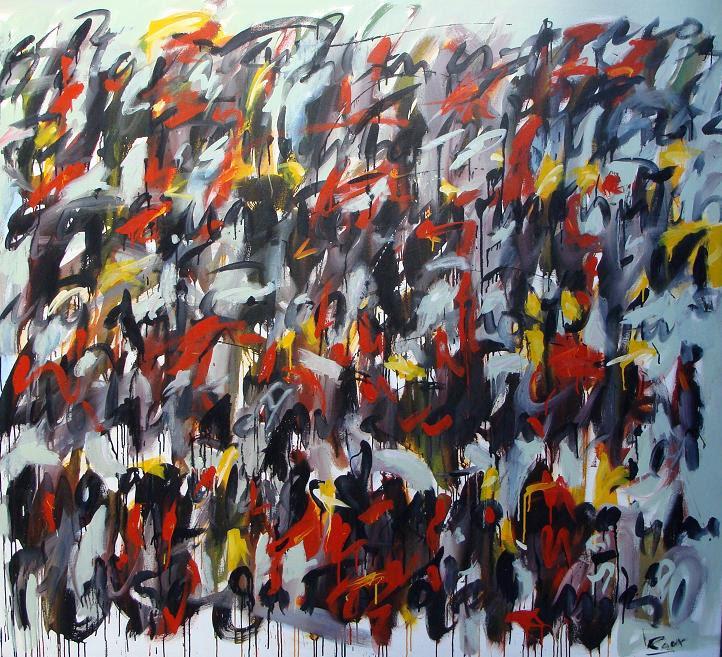 noche sin luna (2011) - Ricardo Roux