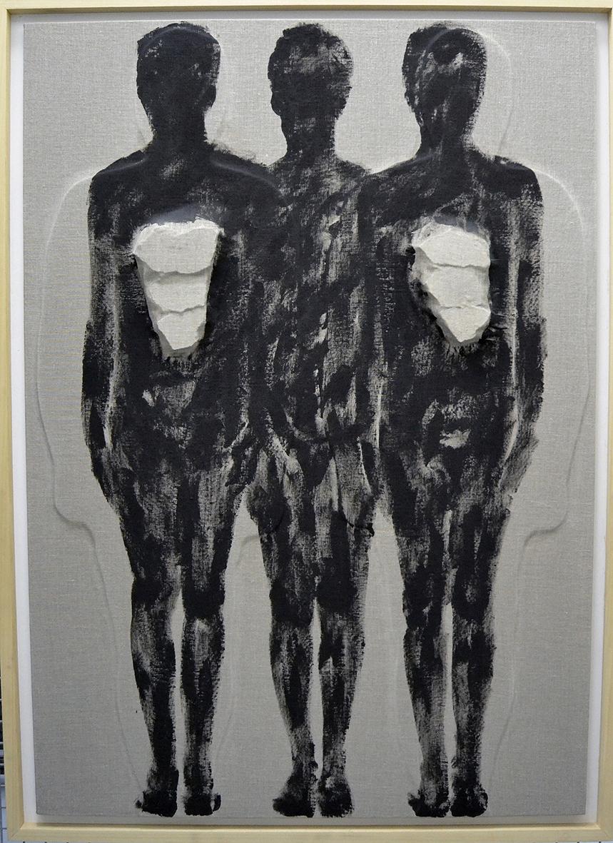 Sin título (2011) - Nino Longobardi