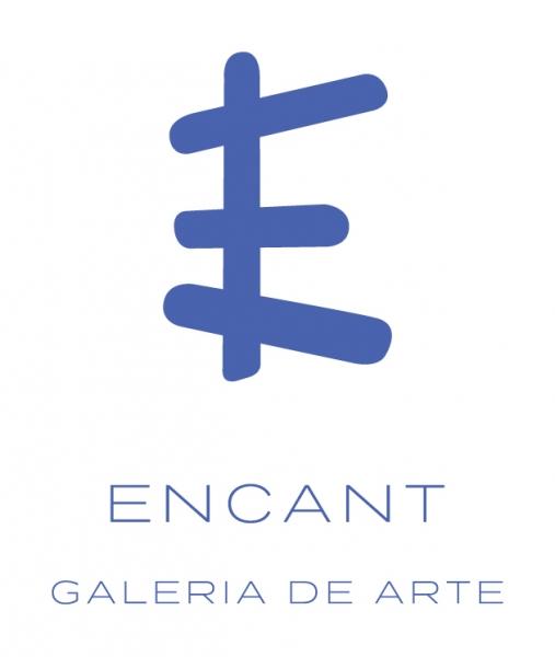 Logotipo de ENCANT , Galería de Arte Contemporáneo
