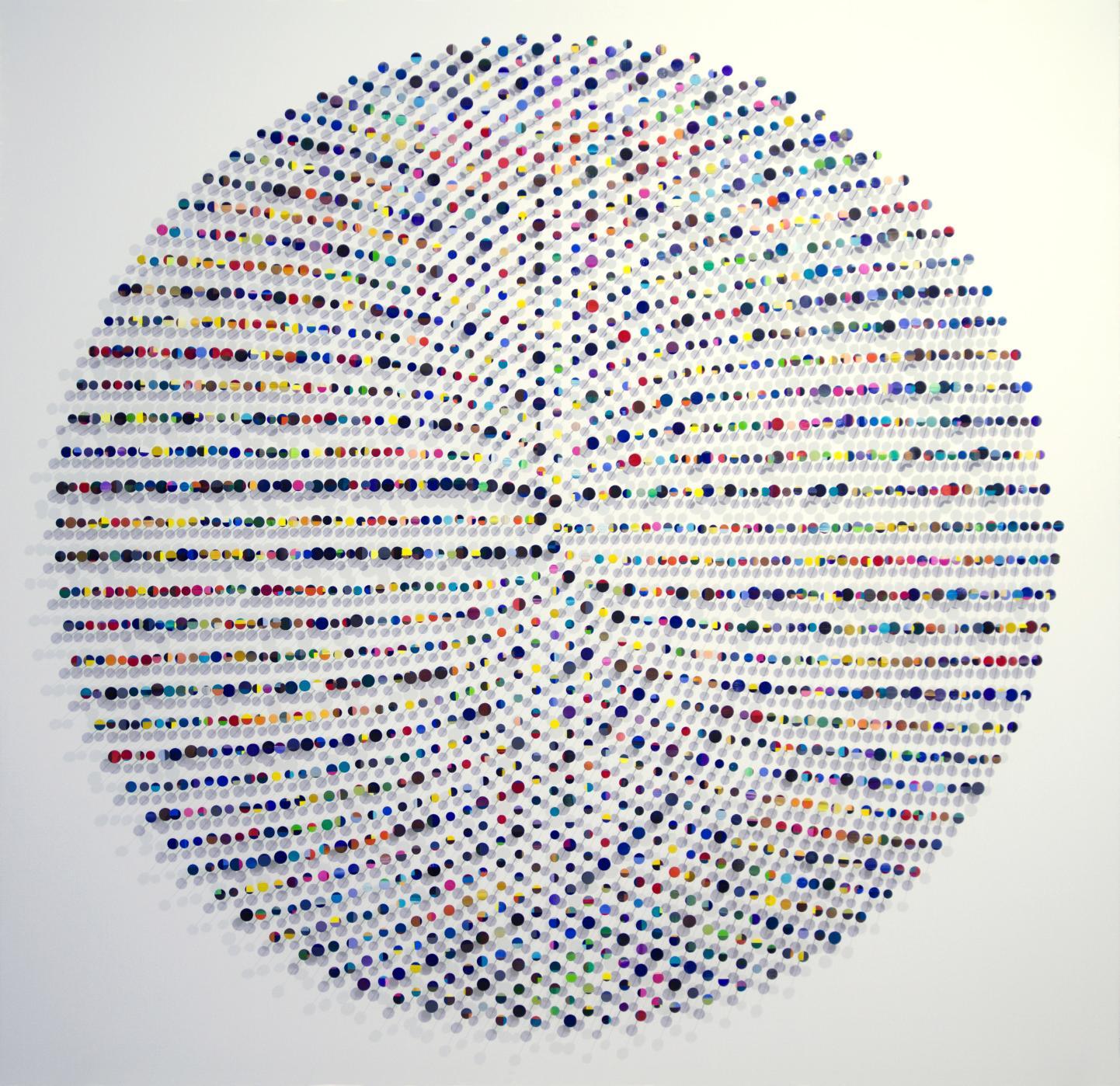 sacks spiral (2019) - Ramón Suau