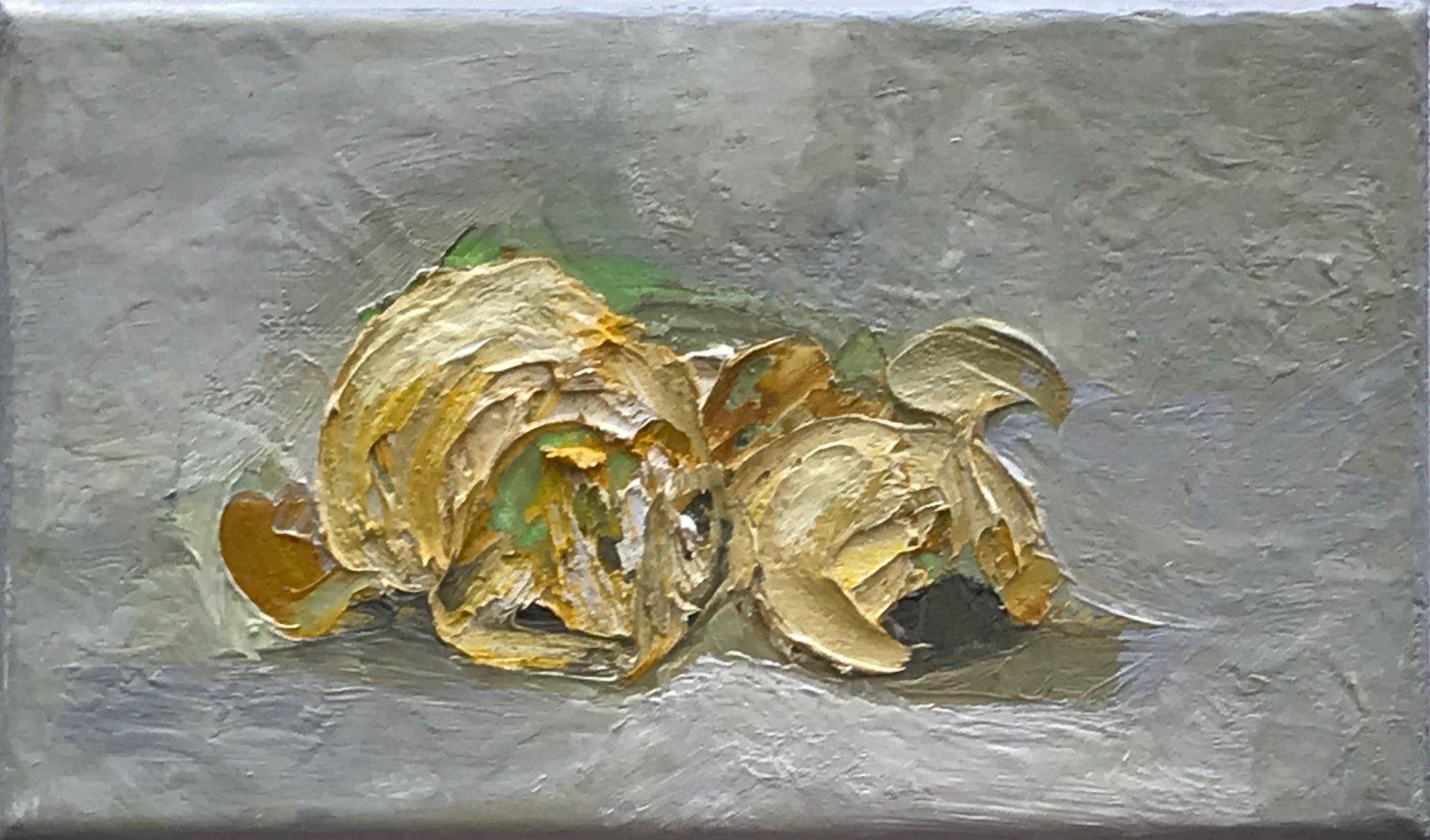 Bodegón IV (2018) - Rita Moreno