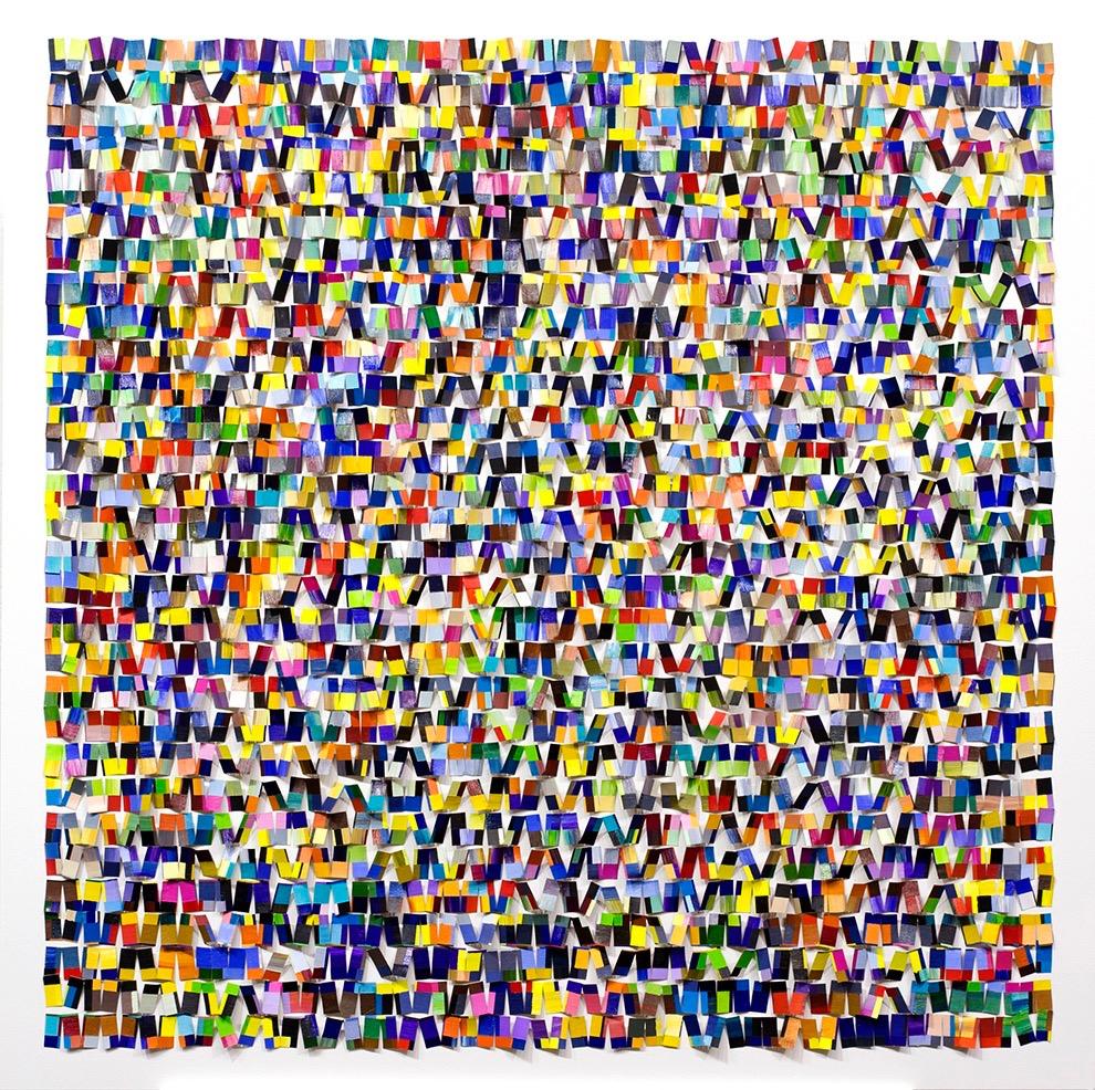 cutback #01 (2017) - Ramón Suau
