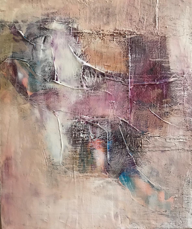 Embolic I (2019) - Rita Moreno