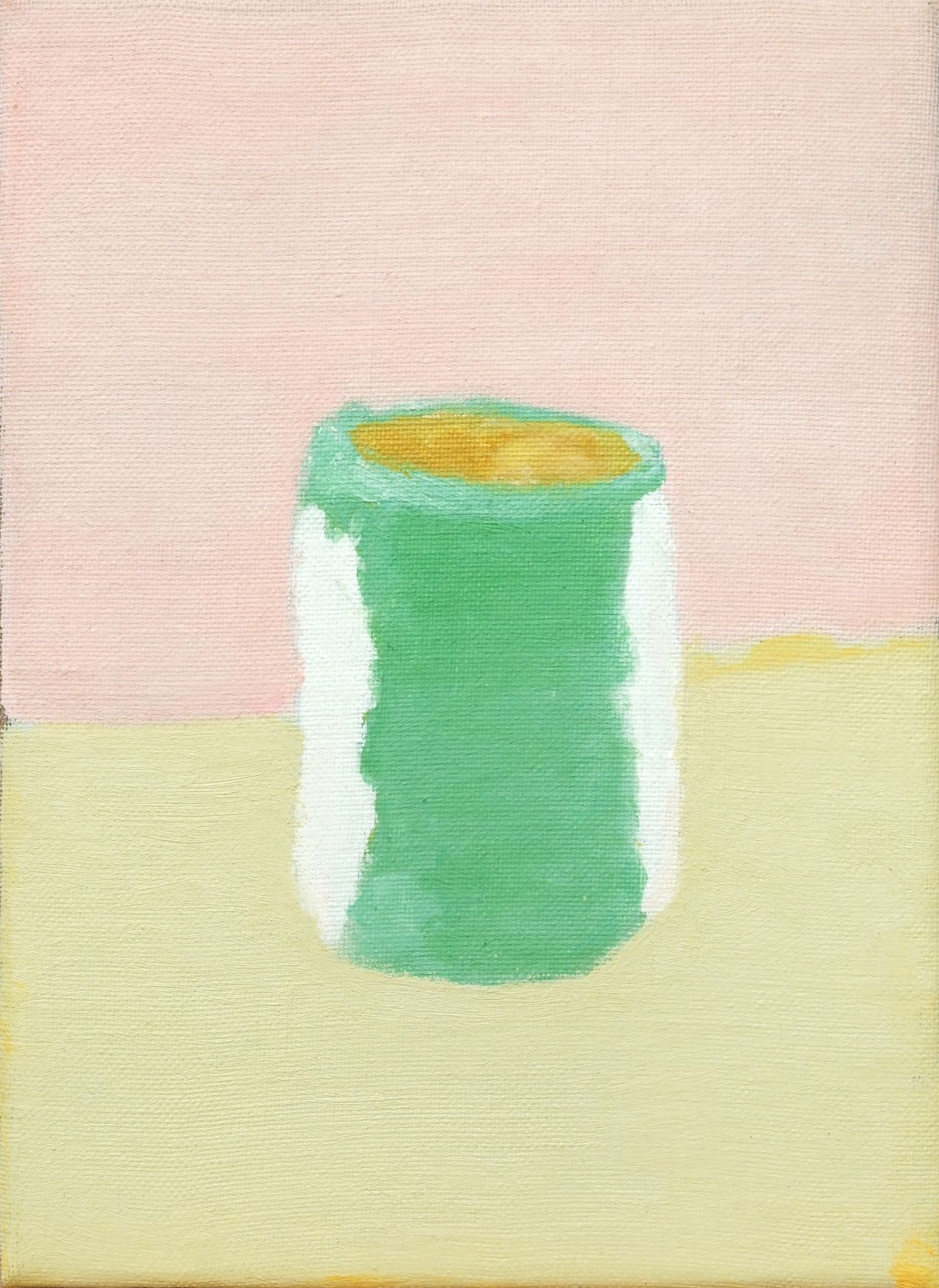 Pot (2019) - José Angel Sintes