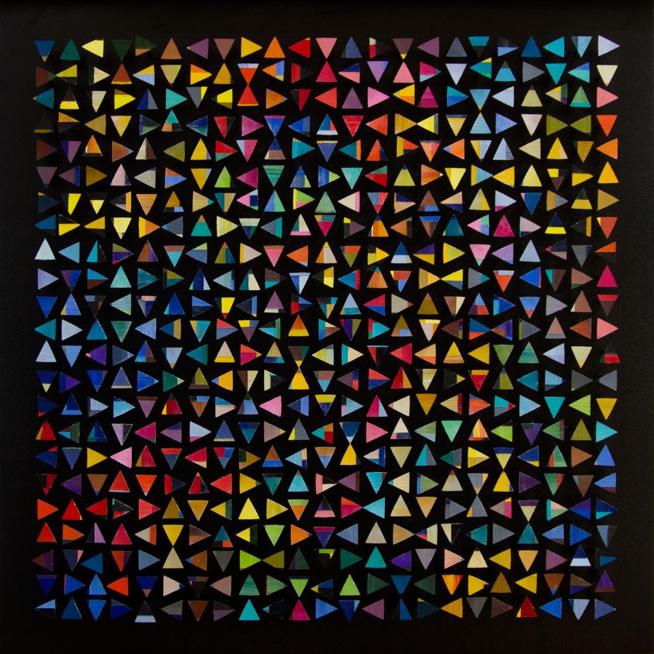 Square Triangle (2020) - Ramón Suau