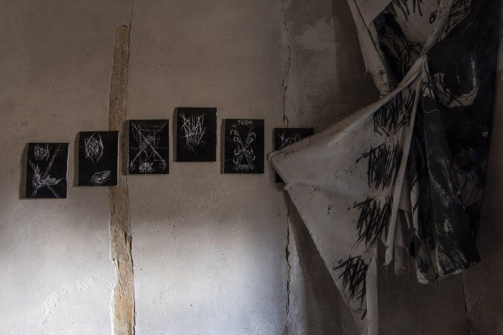 Procesos rituales (2020) - Carlos Ramírez de la Concepción - Zorromono