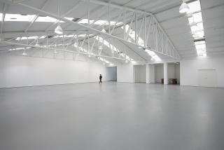 Galería Sabrina Amrani