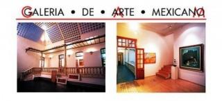 Galeria de Arte Mexicano