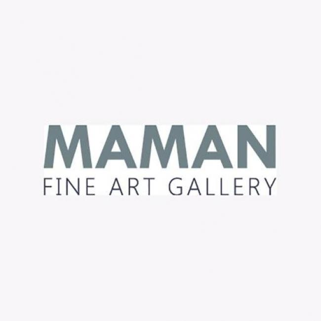 Logo Maman