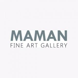 Maman Fine Art