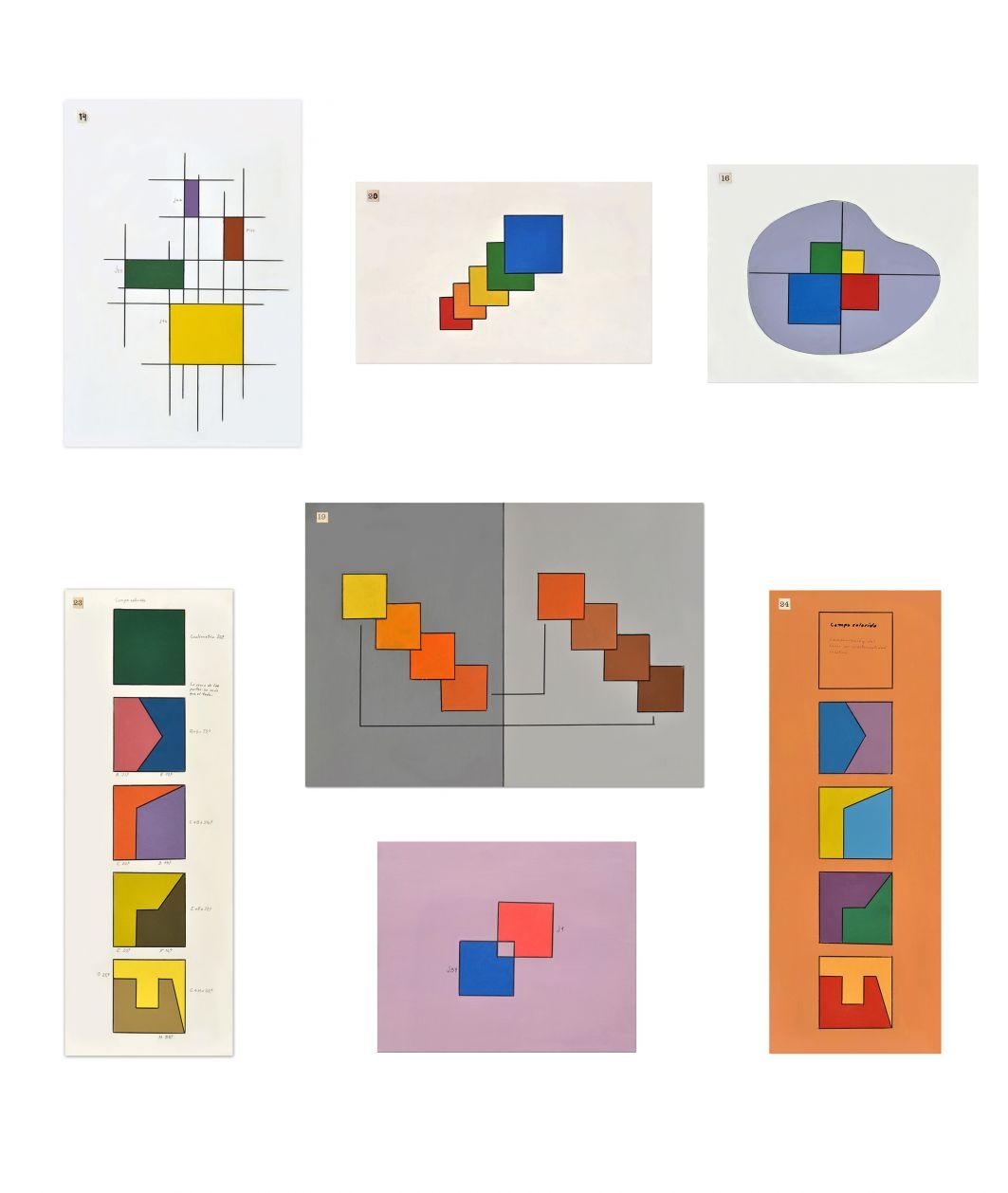 Teoría Estructural del Color