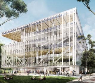 Biblioteca del Tecnológico de Monterrey