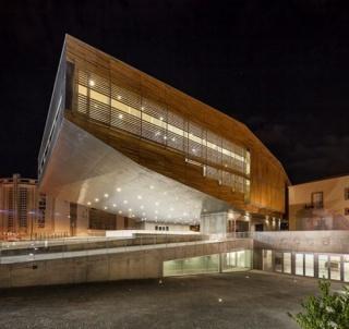 Centro de Cultura Contemporânea de Castelo Branco (CCCCB)