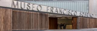 Museo Francisco Sobrino - Cortesía Museo Francisco Sobrino