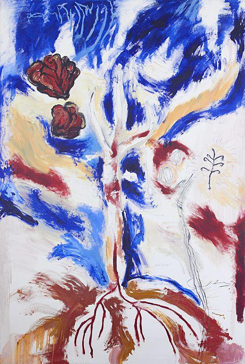 Arraigo (1996) - Magali Lara