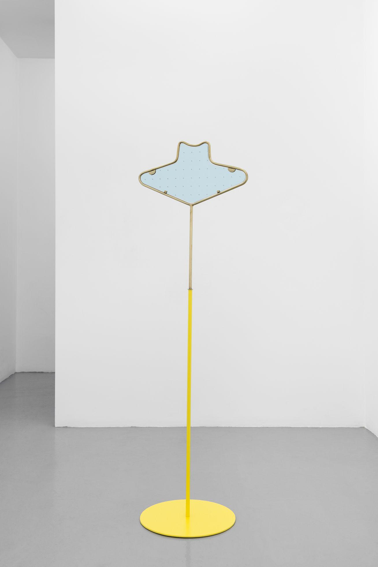 Untitled (torço) (2017) - Belén Uriel