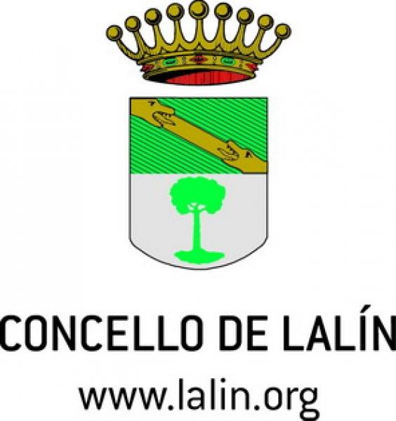 Logo. Cortesía del Concello de Lalín - Concellería de Cultura