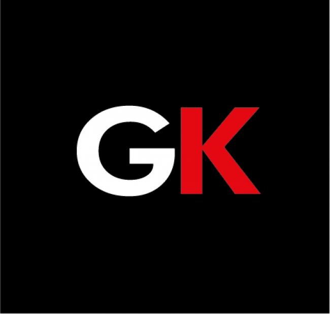 Galería Klandestina logo