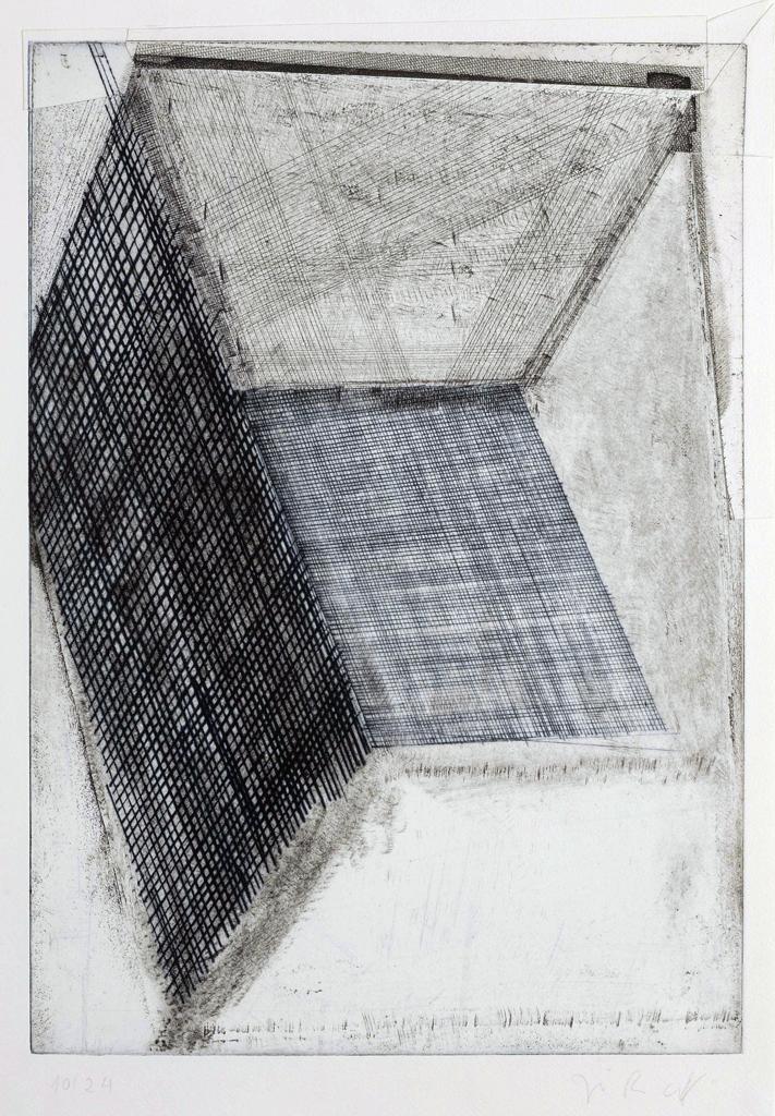 Sin título (2015) - José Pedro Croft