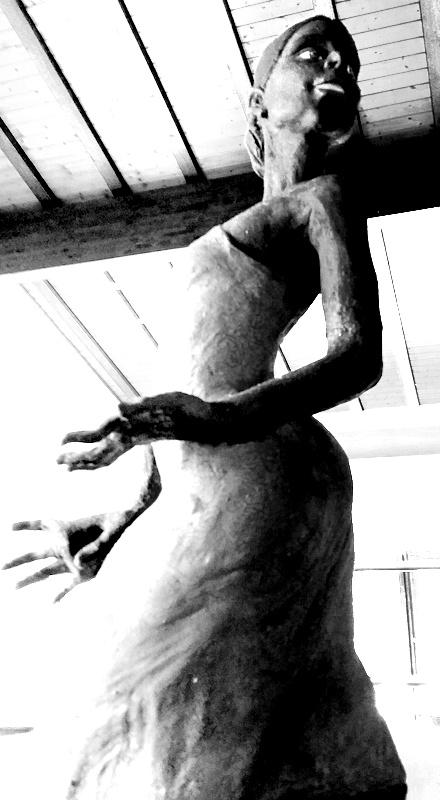 Irene bailando (2010) - Paulina Altuna de Burke
