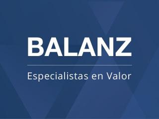 Colección Balanz