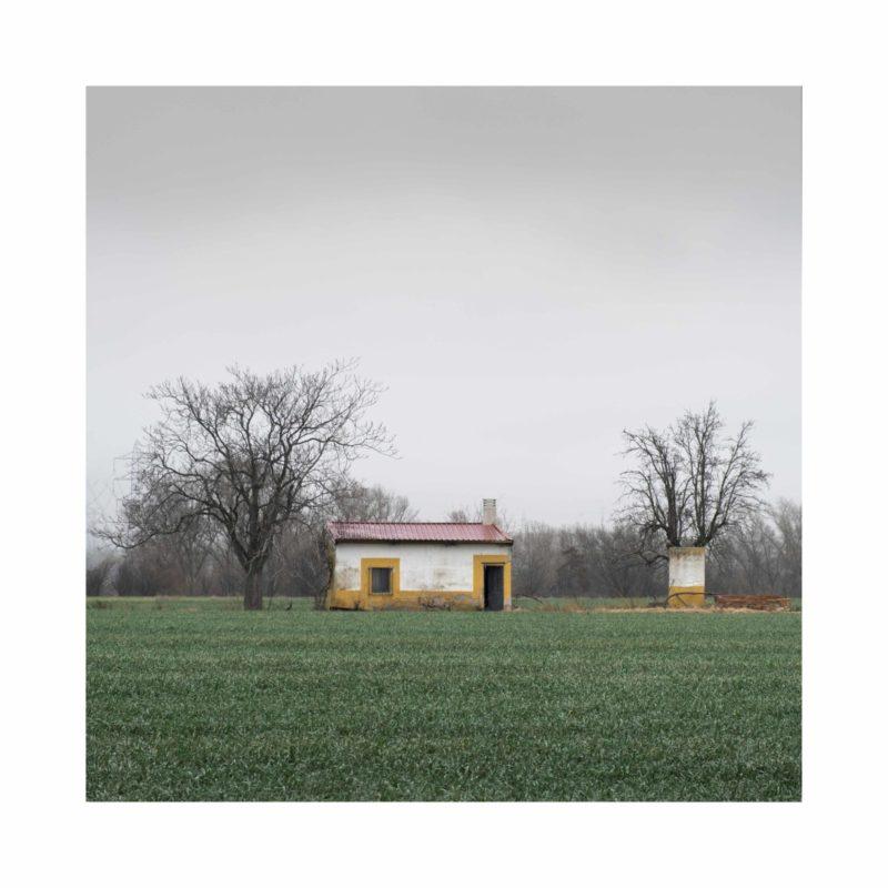 La casa del pueblo (2020) - Beatriz Sanches