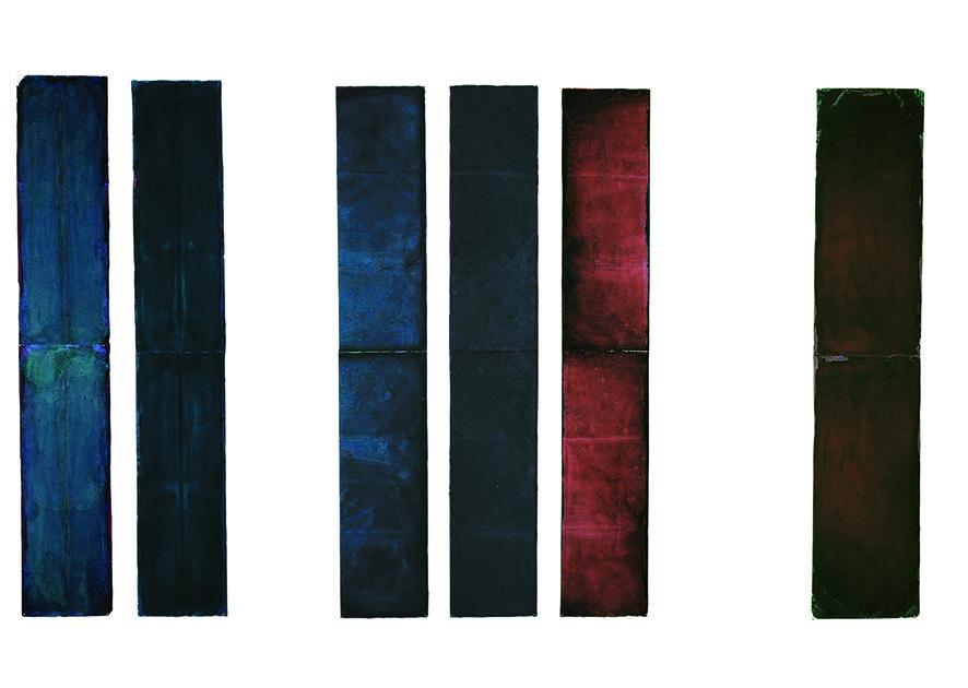 Naima (1985) - Joaquim Chancho