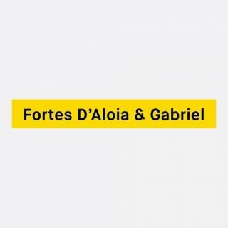 Fortes D'Aloia & Gabriel (ex-Galería Fortes Vilaça)
