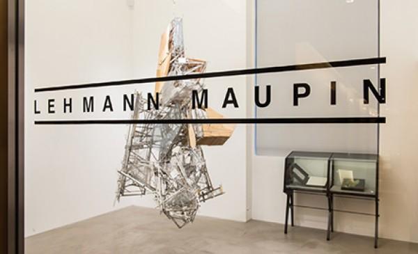 Lehmann Maupin