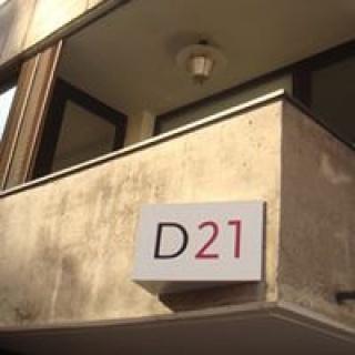 D21 Proyectos de Arte