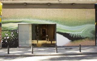 Galería MPA / Moisés Pérez de Albéniz