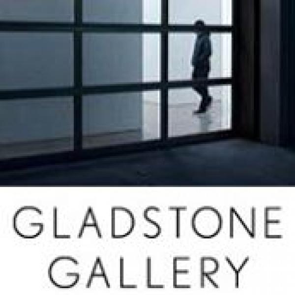 Logotipo. Cortesía de Barbara Gladstone Gallery