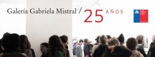 Galería Gabriela Mistral (Ggm)